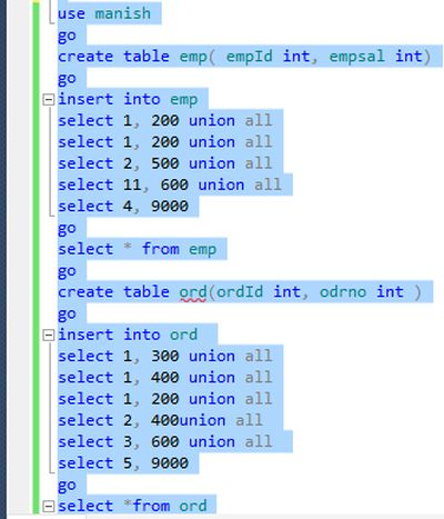 Correct syntax for stored procedure in sql server 2012 for Sql server table design query