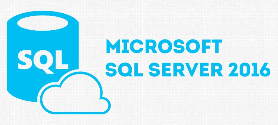 SQL Server 2016 Available Now