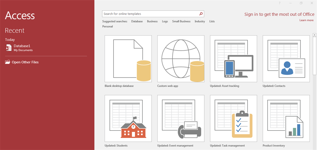 microsoft access how to open a form at add