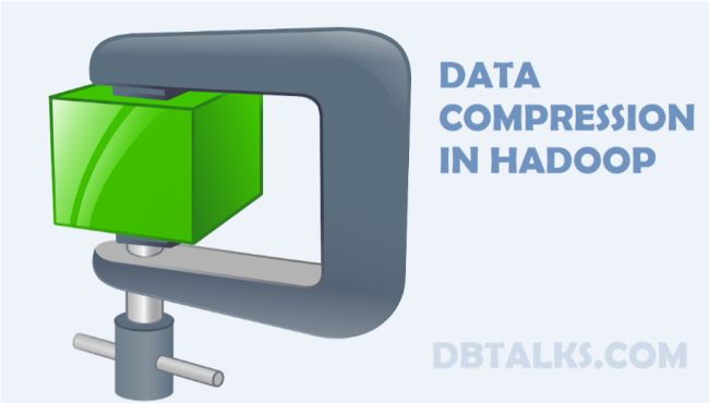 data compression in hadoop